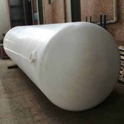 南化-云南供应PPH缠绕储罐无缝成型筒体/20方卧式盐酸储罐/可加工定做