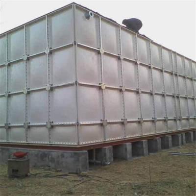 株洲保温玻璃钢水箱空调玻璃钢水箱定做新闻价格