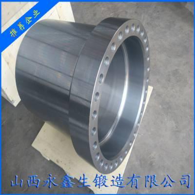 筒锻件 N1补强管DN900 永鑫生锻造 锻造精品