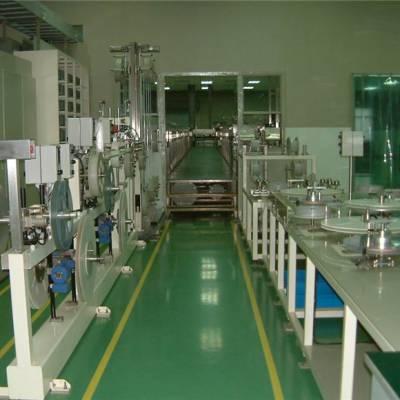 电镀生产线设计-科伟泰自动化设备(在线咨询)-电镀生产线