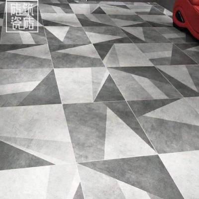 山东仿古砖生产厂家 工程瓷砖 支持来样定做600*600 800*800 900*900