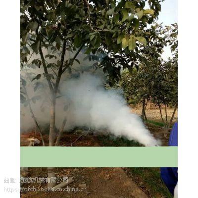 亚博国际真实吗机械 脉冲动力弥雾烟雾 杀虫害烟雾打药机 果树园林树木喷药烟雾机