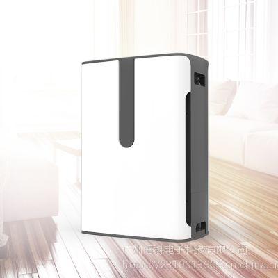 供应2019新款 加湿家用空气净化器 1.5L加湿量 HEPA技术