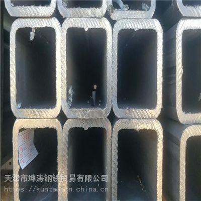 新闻:天津280*280*14方管现货