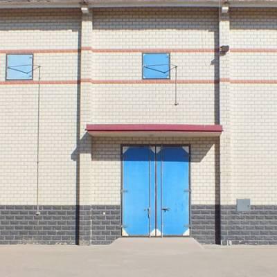 定做粮库保温门窗-恒泰仓储设备科技中心-定做粮库保温门窗厂家