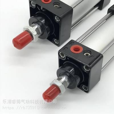 亚德客型SC32*25系列标准气缸厂家直销