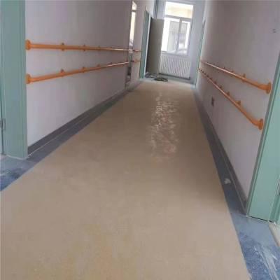 pvc走廊防撞护栏 卫生间无障碍扶手 防撞扶手优质供应厂家