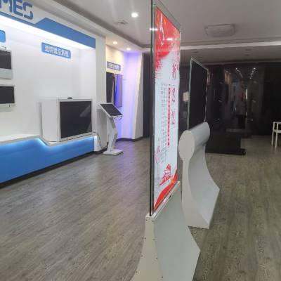 OLED双面屏品牌行业领航产品_扬程电子_品牌见证_三年超长质保_品质保证_接受个性定制