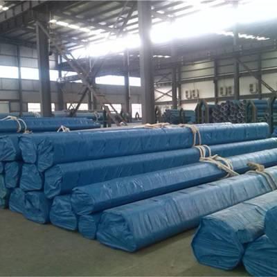 开封不锈钢无缝钢管低价供应 大口径不锈钢管材 06Cr25Ni20不锈钢无缝管