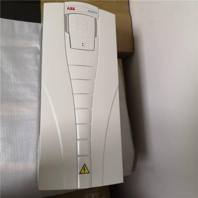 现货销售ABB变频器ACS355-03E-12A5-4