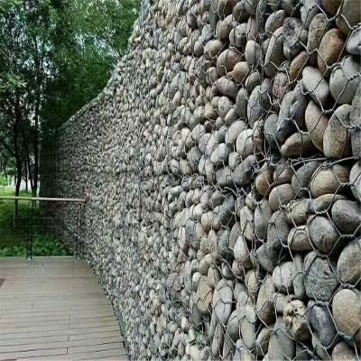 黄石 铅丝格宾网 石笼介绍
