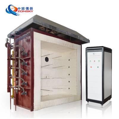源头厂家直销 建筑构件耐火试验垂直炉