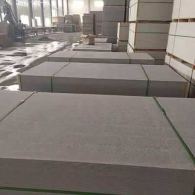 纤维水泥板生产厂家介绍