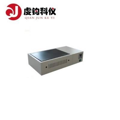 【上海虔钧】QJ-550D石墨电热板 广泛用于农产品检测,土囊检测,环境保护,水文检测