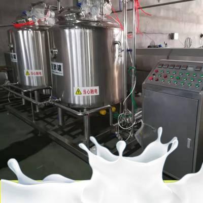 羊奶加工全套设备-鲜奶杀菌加工设备-鲜奶杀菌加工设备价格