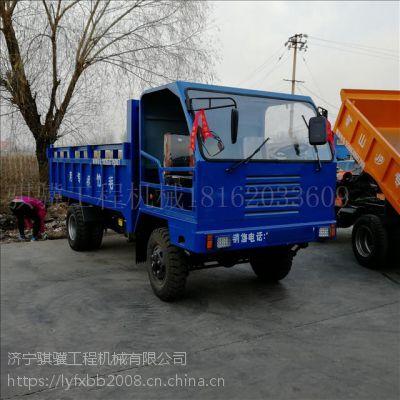厂家骐骥四不像拉木头木柴车 各种型号四不像毛竹车
