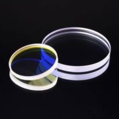 光学超光滑基片用于各类超低损耗、高损伤阈值激光镜片