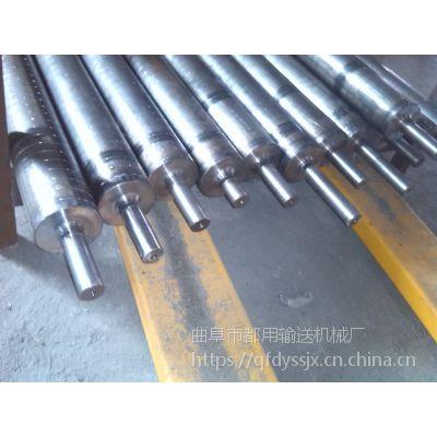 丹东线和转弯滚筒线 无动力直线滚筒输送机输送机厂家输送机厂家