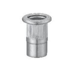 POP平头铆螺母SPH650R-WB 软工件