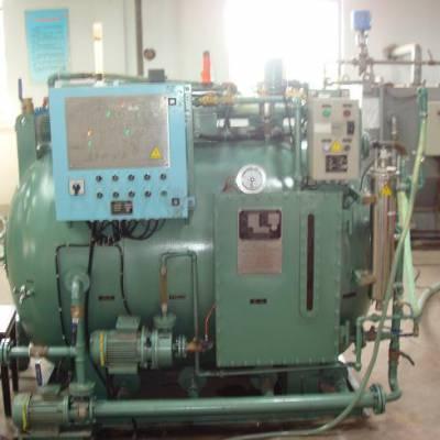 膜法处理WCMBR-300型新标准300人用生活污水处理装置提供CCS船检符合159.55