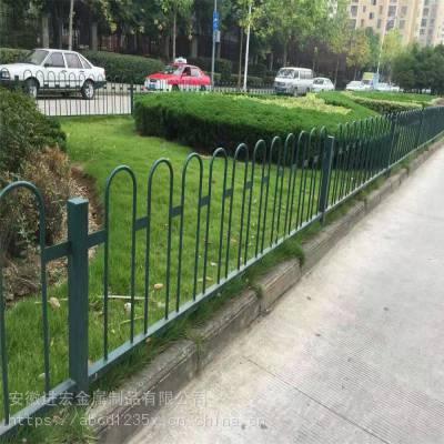 厂家现货直销京式护栏市政交通道路安全行车隔离栏京式道路护栏