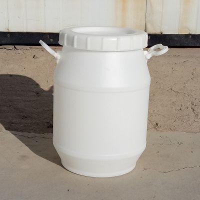 25升大口桶25公斤化工桶25升食品桶25l塑料桶生产厂家HDPE材质