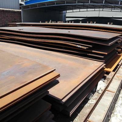 钢板租赁-合肥安弘-哪里有钢板租赁