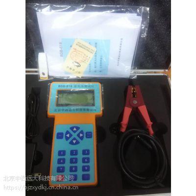 中西(LQS厂家)汽车电瓶测试仪替代BSB-618 型号:M303190库号:M303190