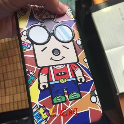 理光G5 2513 手机壳uv光油平板打印机