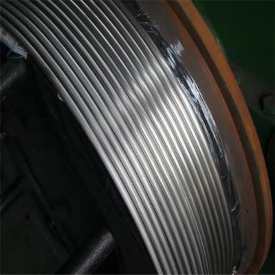 百川 压力容器不锈钢盘管 锻制不锈钢盘管 铸造不锈钢盘管 厂家直销