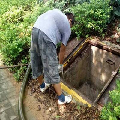 谢岗酒店维修污水管办法服务方案_鸿缘清洁服务