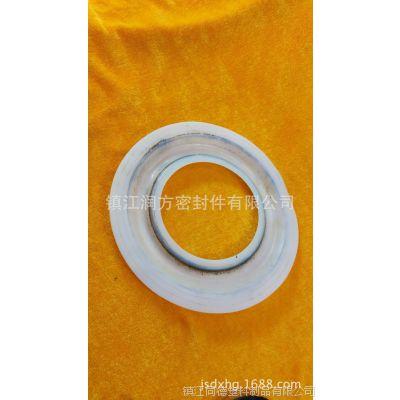 柔软的 M-112  PTFE隔膜阀垫片 隔膜片  进口聚四氟乙烯PTFE制品