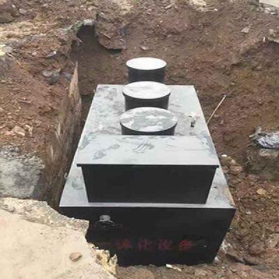 潍坊一体化污水处理设备价格