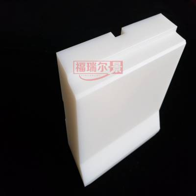 定做聚氨酯夹芯板设备超高分子量聚乙烯侧模块 冷库板生产线高分子聚乙烯右侧模块厂家