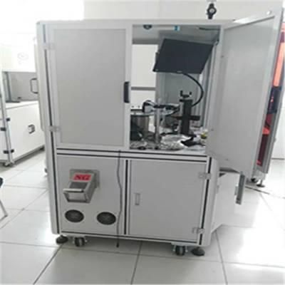 铝型材设备机架定制加工 涂胶机机架 机械设备框架 非标设备机架