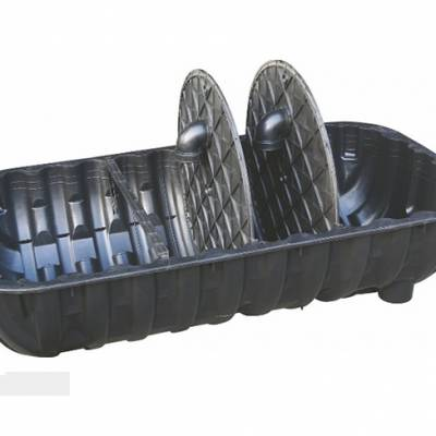 安徽塑料化粪池-价格优惠-合肥优格-塑料化粪池公司