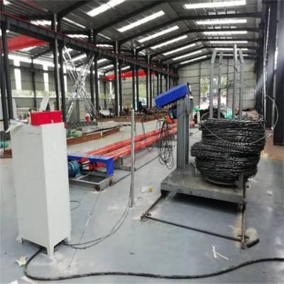 钢筋笼自动盘圆机-钢筋笼盘圆机-济宁久科机械(查看)