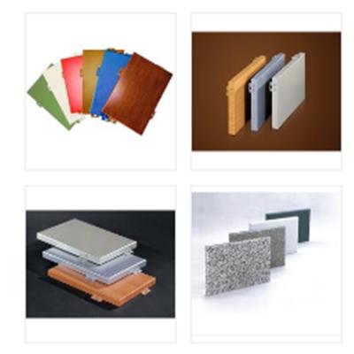 源头大厂底价直供 3mm铝单板厂家 郴州氟碳铝单板供应商 穿孔氟碳铝单板幕墙金仕顿