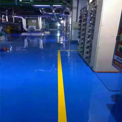 烟台牟平区环氧树脂地坪漆施工和地面一起用供应