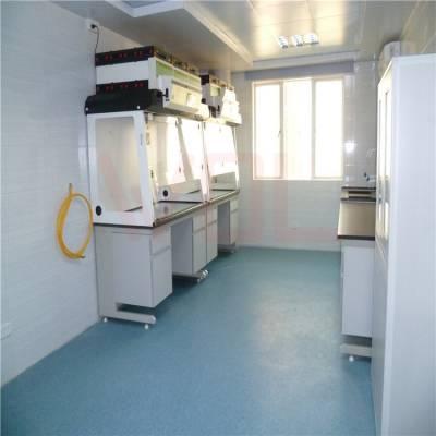 疾控中心实验室设计 建设