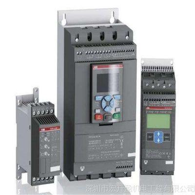 供应ABB软启动器 PST 250-600-70 全新*** 更多型号请咨询客服