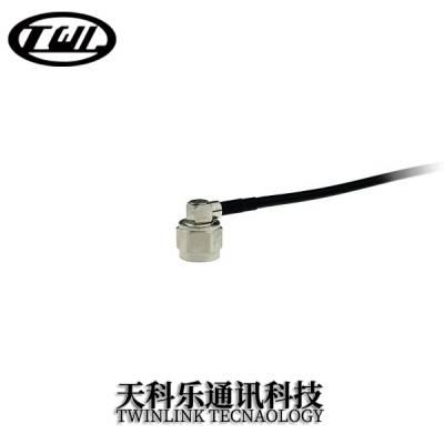N公头 - N公头 接RG223 电缆组件