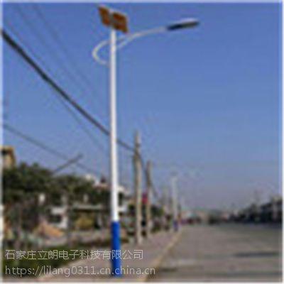 供应商:银川太阳能路灯厂家尺寸