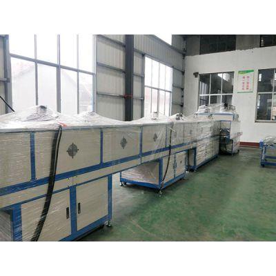 家具喷漆生产线设备-山东旭力达-家具喷漆生产线