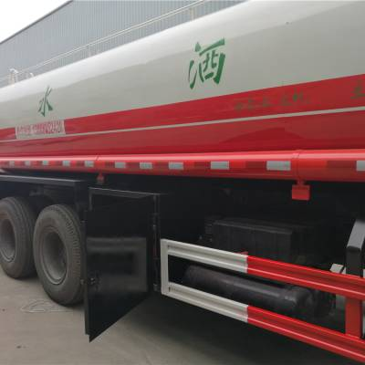 东风多利卡D3L热水车 20吨热水保温车品牌每日报价