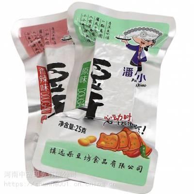 食品蒸煮袋检验 食品高温蒸煮袋厂家