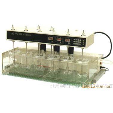 供应KYRC-6D智能溶出度测试仪