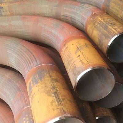 沧州碳钢弯头可做防腐保温热镀锌