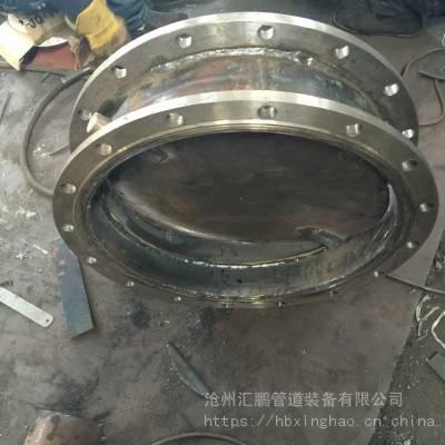 手动风量调节阀 dn500通风蝶阀 锅炉烟气焊接法兰百叶式圆风门