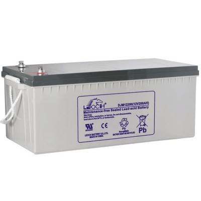 理士蓄电池DJM12100 12V100AH EPS/UPS储能电池